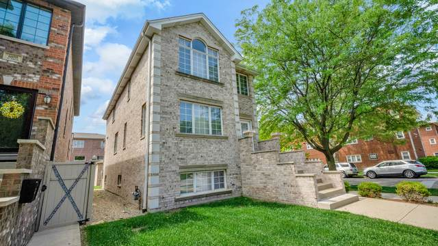 6859 W 64th Place, Chicago, IL 60638 (MLS #11124524) :: BN Homes Group