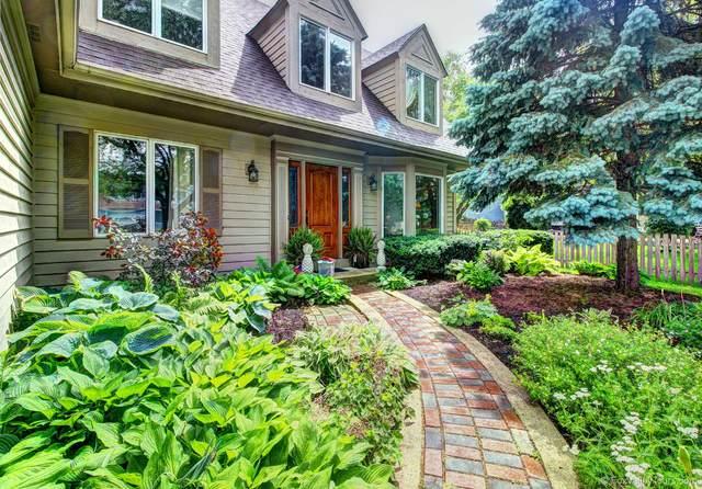 2427 Worthington Drive, Aurora, IL 60506 (MLS #11124540) :: O'Neil Property Group