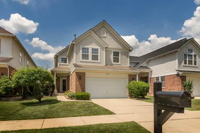 2416 Pinecrest Lane, Westchester, IL 60154 (MLS #11124558) :: O'Neil Property Group