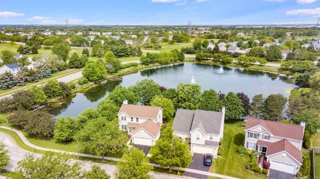 21022 W Boulder Drive, Plainfield, IL 60544 (MLS #11124583) :: BN Homes Group