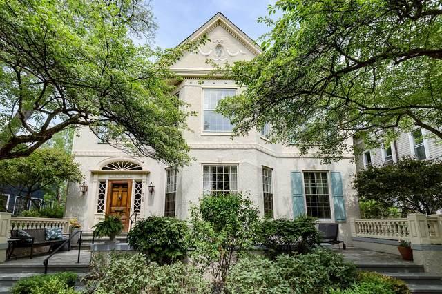315 Davis Street, Evanston, IL 60201 (MLS #11124593) :: John Lyons Real Estate