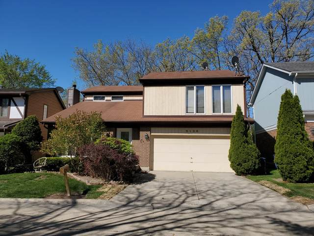 3136 Cottonwood Court, Highland Park, IL 60035 (MLS #11124597) :: BN Homes Group