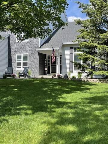 2365 Cottonwood Drive, Elgin, IL 60123 (MLS #11124610) :: BN Homes Group