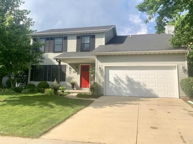 3106 Eagle Creek Drive, Bloomington, IL 61704 (MLS #11124618) :: Jacqui Miller Homes