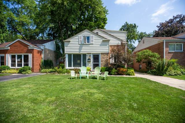 617 Long Road, Glenview, IL 60025 (MLS #11124630) :: BN Homes Group