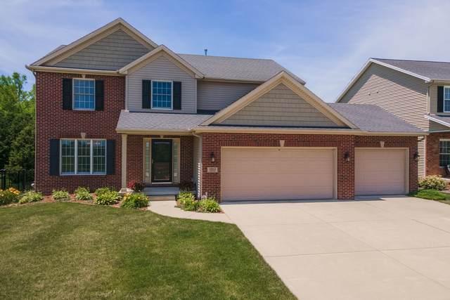 1213 Longford Lane, Bloomington, IL 61704 (MLS #11124632) :: The Wexler Group at Keller Williams Preferred Realty