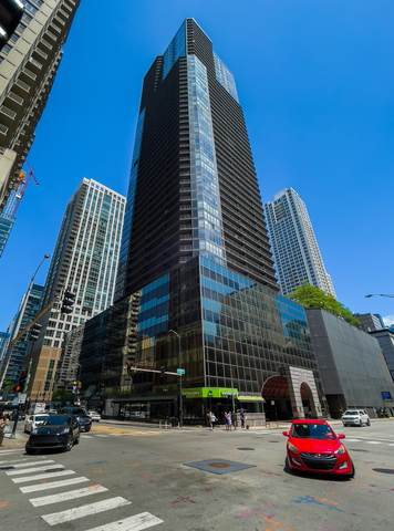 10 E Ontario Street #5003, Chicago, IL 60611 (MLS #11124634) :: RE/MAX Next