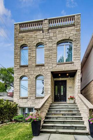 1542 W Oakdale Avenue, Chicago, IL 60657 (MLS #11124640) :: John Lyons Real Estate