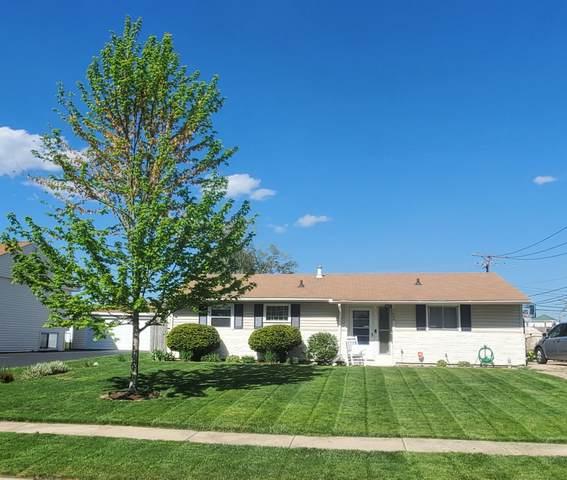 7609 Larchwood Lane, Woodridge, IL 60517 (MLS #11124655) :: BN Homes Group