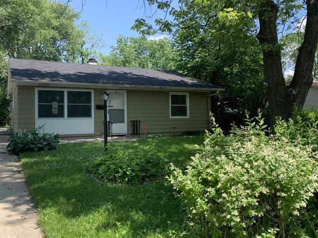 315 Tiverton Lane, Steger, IL 60475 (MLS #11124656) :: BN Homes Group