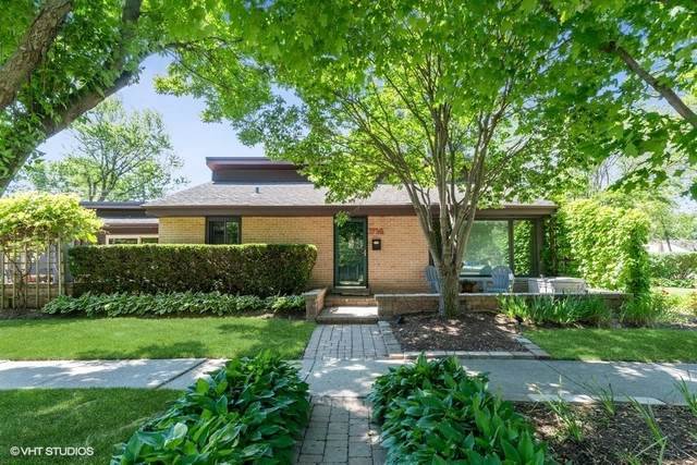 1714 Southland Avenue, Highland Park, IL 60035 (MLS #11124711) :: Rossi and Taylor Realty Group