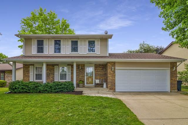 1873 Oriole Drive, Elk Grove Village, IL 60007 (MLS #11124733) :: Helen Oliveri Real Estate