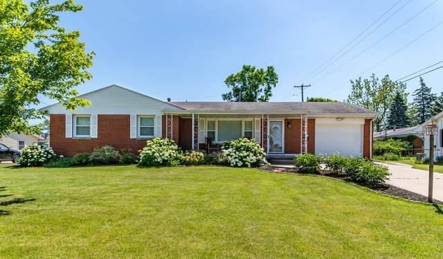 224 Ivanhoe Way, Bloomington, IL 61701 (MLS #11124735) :: O'Neil Property Group