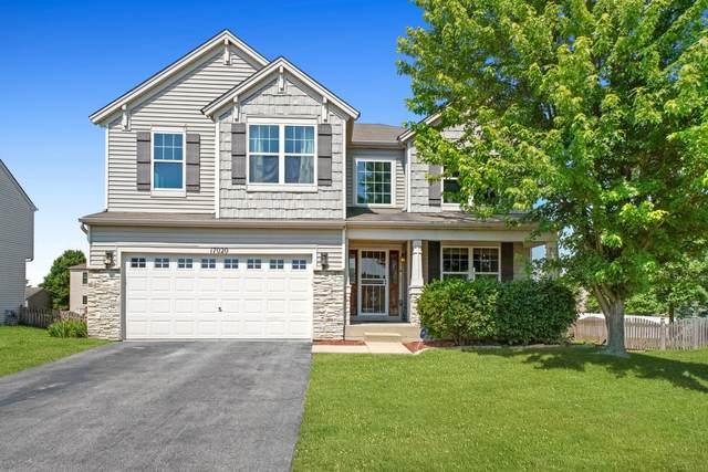 17020 S Lone Star Drive, Lockport, IL 60441 (MLS #11124741) :: John Lyons Real Estate