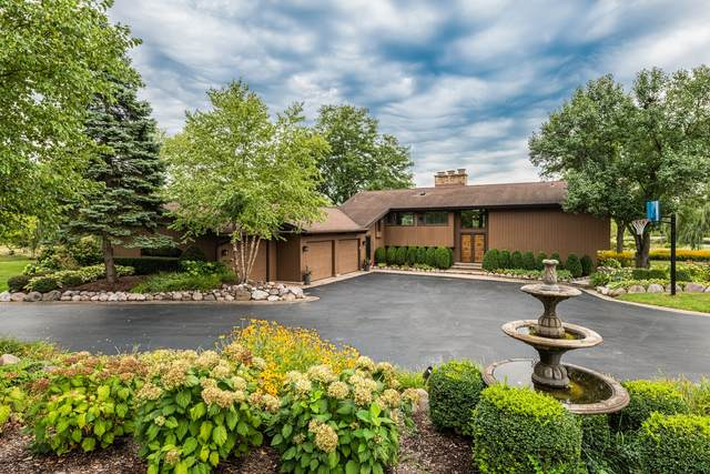 1065 Valley Lake Drive, Inverness, IL 60067 (MLS #11124744) :: BN Homes Group