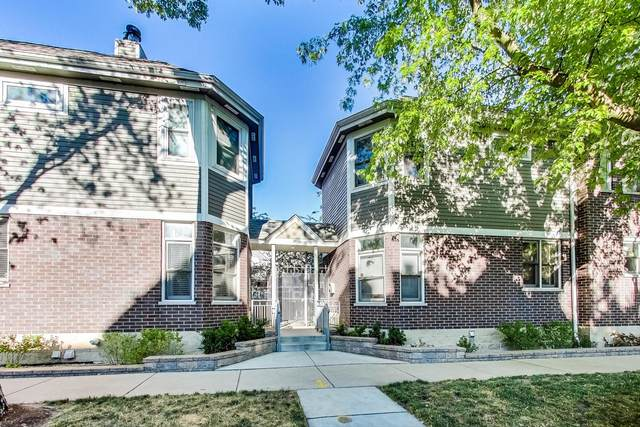 3331 N Racine Avenue B, Chicago, IL 60657 (MLS #11124779) :: BN Homes Group