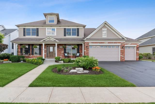 4N640 Old Lafox Road, St. Charles, IL 60175 (MLS #11124784) :: O'Neil Property Group
