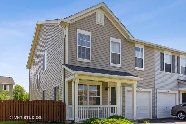 1313 Burns Lane, Minooka, IL 60447 (MLS #11124787) :: O'Neil Property Group