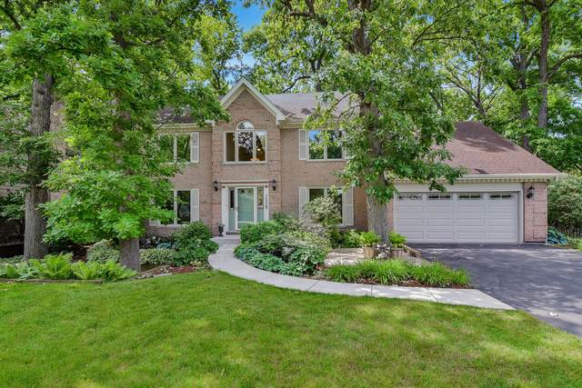 2528 River Woods Drive, Naperville, IL 60565 (MLS #11124812) :: Rossi and Taylor Realty Group