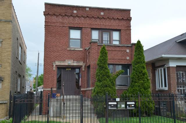 2851 N Kildare Avenue, Chicago, IL 60641 (MLS #11124851) :: BN Homes Group