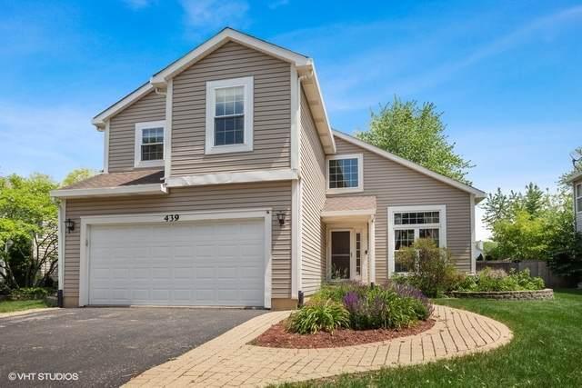 439 Sundance Drive, Bartlett, IL 60103 (MLS #11124866) :: BN Homes Group