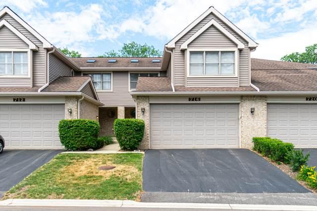 716 N Walden Drive, Palatine, IL 60067 (MLS #11124876) :: BN Homes Group