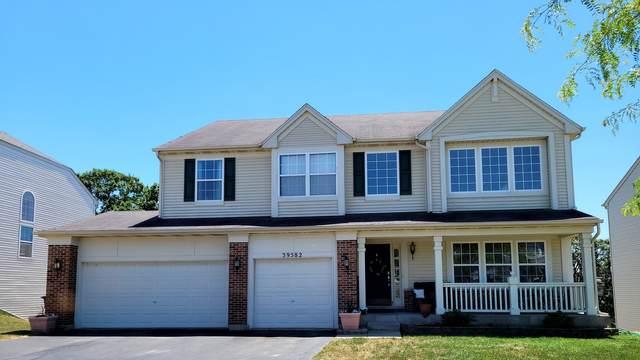 39582 N Queensbury Lane, Beach Park, IL 60083 (MLS #11124892) :: BN Homes Group