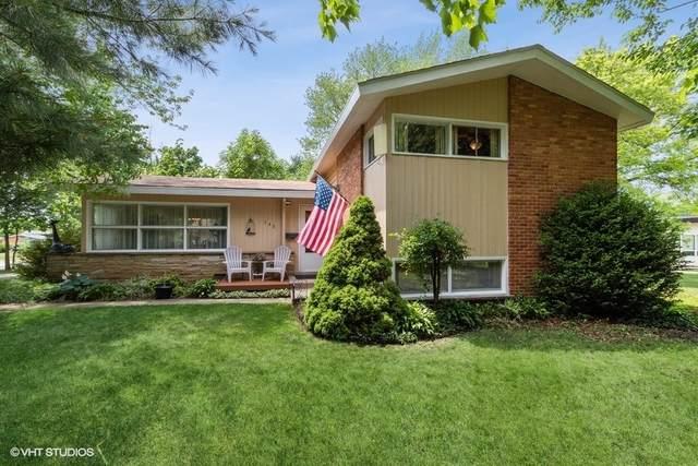 548 S Plum Grove Road, Palatine, IL 60067 (MLS #11124907) :: Angela Walker Homes Real Estate Group