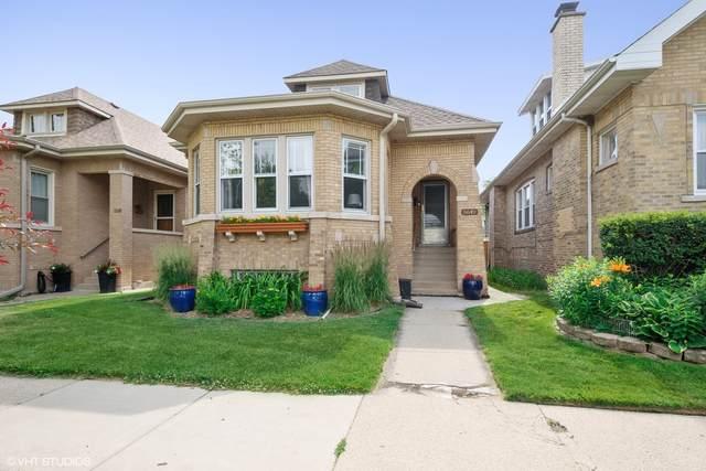 6649 N Fairfield Avenue, Chicago, IL 60645 (MLS #11124910) :: Lewke Partners