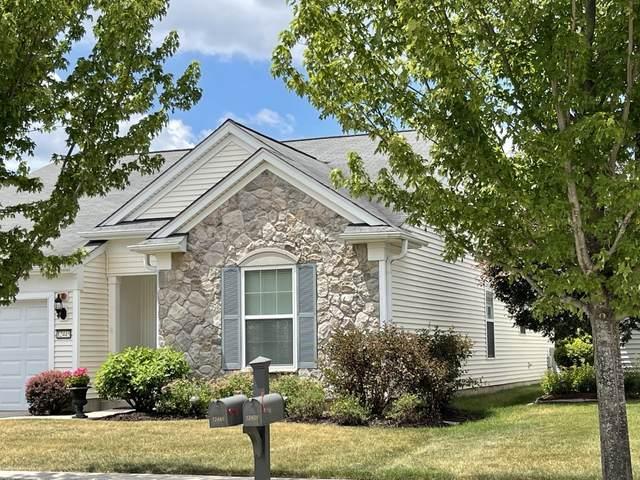 12445 Copper Lane, Huntley, IL 60142 (MLS #11124929) :: BN Homes Group