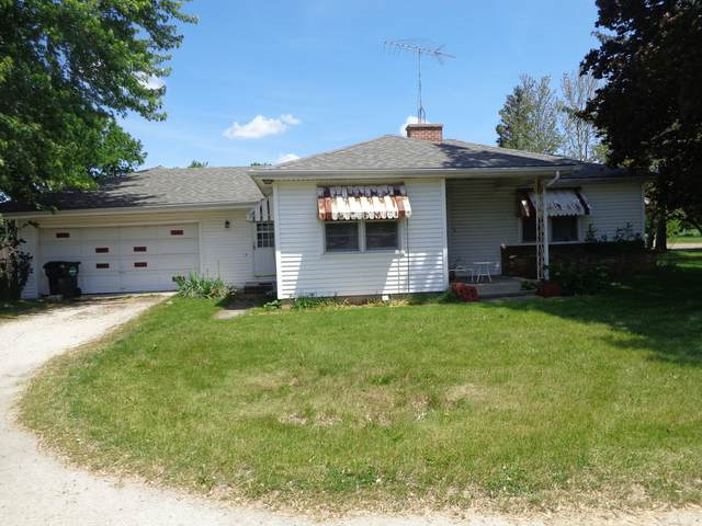 805 N Bridge Street, Yorkville, IL 60560 (MLS #11124936) :: O'Neil Property Group