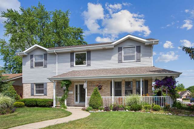 12849 W Playfield Drive, Crestwood, IL 60418 (MLS #11124954) :: BN Homes Group