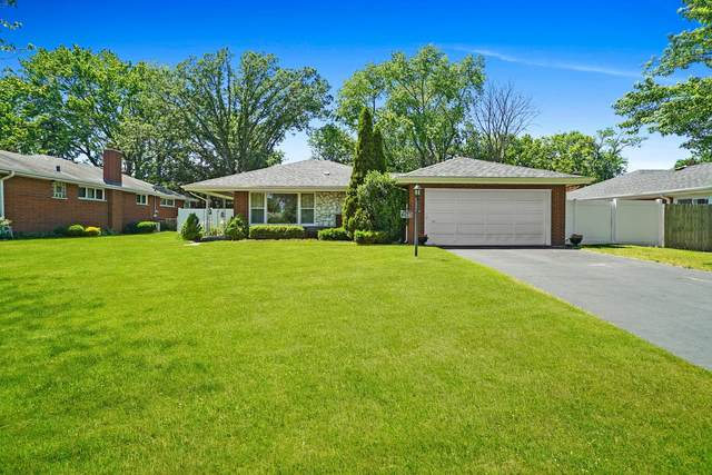 12448 S Moody Avenue, Palos Heights, IL 60463 (MLS #11124955) :: Schoon Family Group