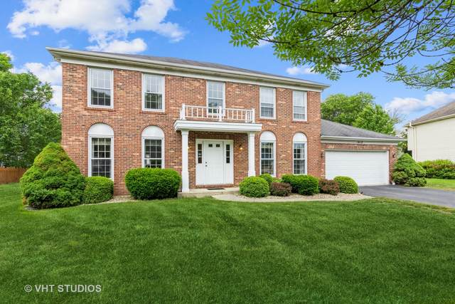1412 Meander Drive, Naperville, IL 60565 (MLS #11125045) :: Rossi and Taylor Realty Group