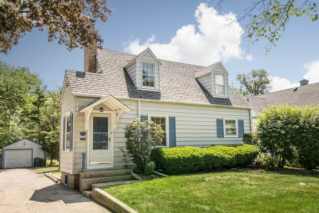 815 Harlem Avenue, Glenview, IL 60025 (MLS #11125065) :: BN Homes Group
