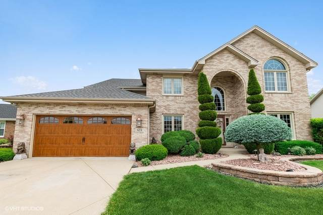 6231 Old Plank Boulevard, Matteson, IL 60443 (MLS #11125079) :: BN Homes Group