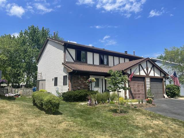 2150 Wildwood Lane, Hanover Park, IL 60133 (MLS #11125091) :: BN Homes Group