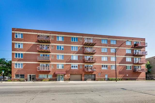 2158 W Grand Avenue #505, Chicago, IL 60622 (MLS #11125112) :: Carolyn and Hillary Homes