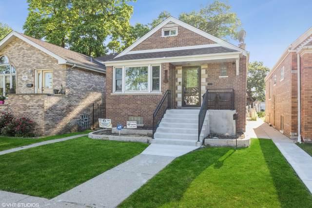 4030 Clinton Avenue, Stickney, IL 60402 (MLS #11125159) :: BN Homes Group