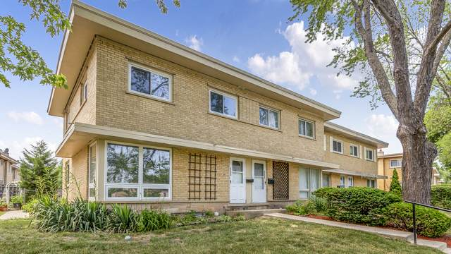 1220 N Wheeling Road, Mount Prospect, IL 60056 (MLS #11125166) :: BN Homes Group