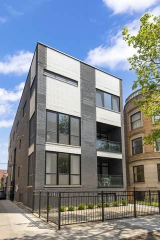 702 W Wellington Avenue 1S, Chicago, IL 60657 (MLS #11125173) :: Lewke Partners