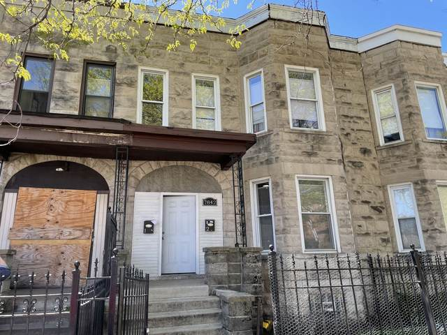 7842 S Emerald Avenue, Chicago, IL 60620 (MLS #11125193) :: BN Homes Group