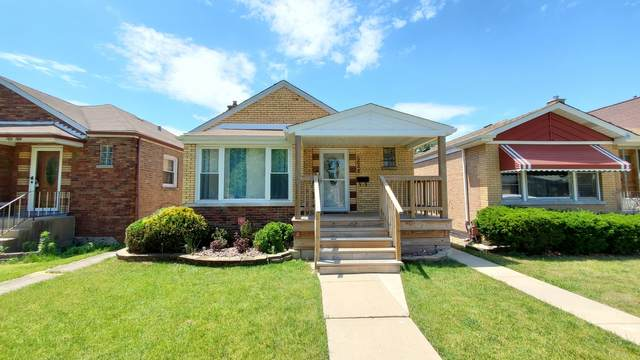 5048 S Leamington Avenue, Chicago, IL 60638 (MLS #11125216) :: BN Homes Group