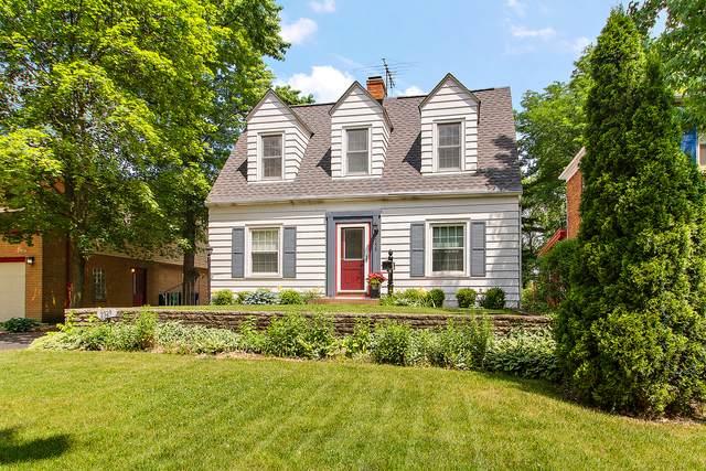2329 Hutchison Road, Flossmoor, IL 60422 (MLS #11125231) :: BN Homes Group
