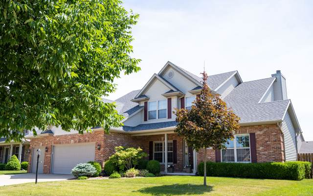 2102 Vale Street, Champaign, IL 61822 (MLS #11125264) :: Jacqui Miller Homes