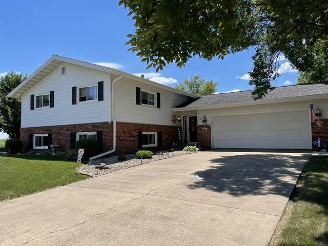 11 Filmore Circle, Granville, IL 61326 (MLS #11125274) :: O'Neil Property Group
