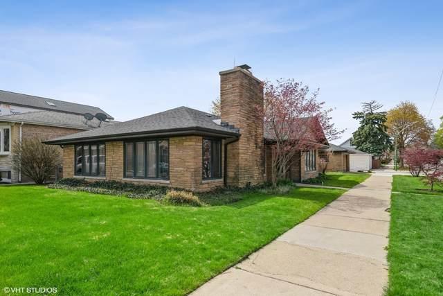 6107 W Wellington Avenue, Chicago, IL 60634 (MLS #11125284) :: BN Homes Group
