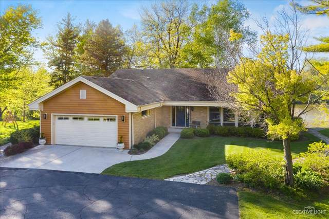 41W202 Whitney Road, St. Charles, IL 60175 (MLS #11125286) :: Littlefield Group