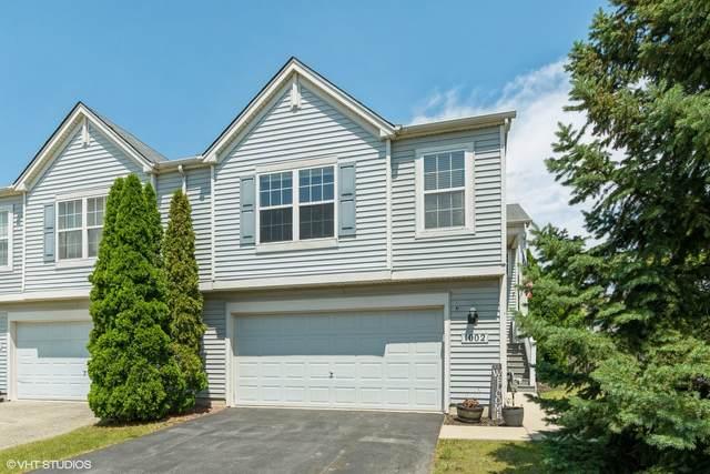 1002 Saddle Ridge Drive #1002, Joliet, IL 60432 (MLS #11125298) :: The Wexler Group at Keller Williams Preferred Realty