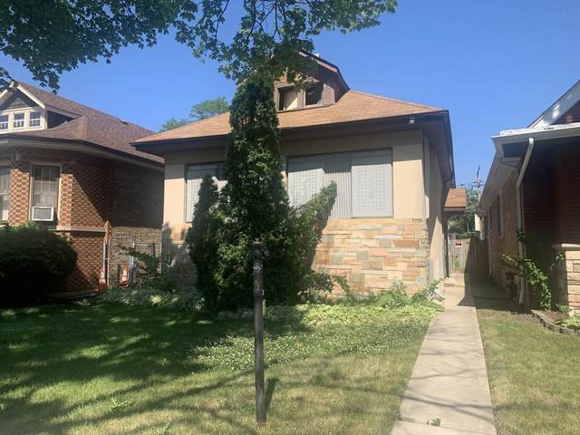 7755 S Wolcott Avenue, Chicago, IL 60620 (MLS #11125305) :: BN Homes Group